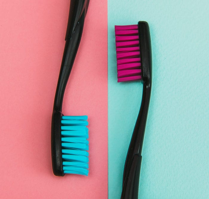 All You Need to Know About Toothbrushes