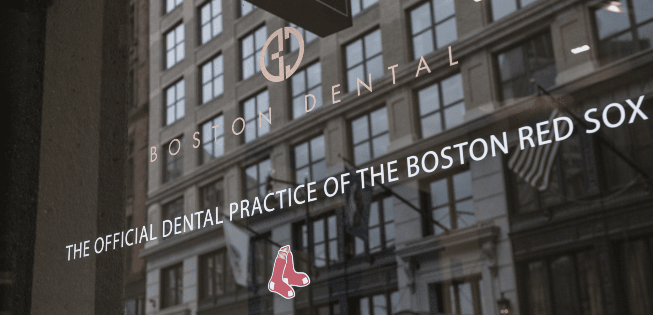 Boston Dental - Government Center - Official Dentists for the Boston Red Sox