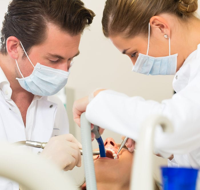 Dental Anxiety? Boston Dental Offers Sedation Dentistry
