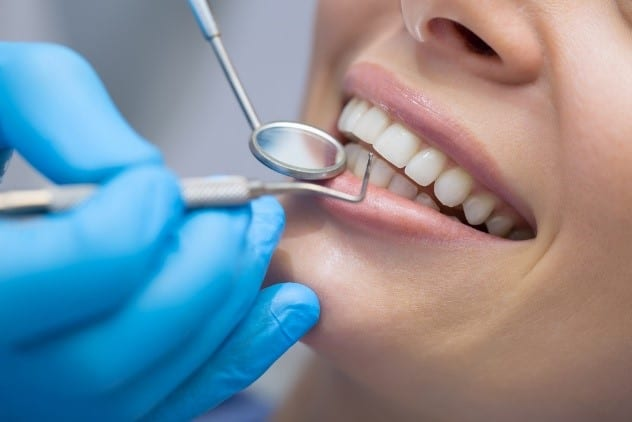the importance of dental health upkeep