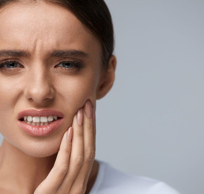 Tooth Pain And What It Could Mean