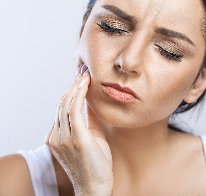 Tooth Pain & What it Could Mean