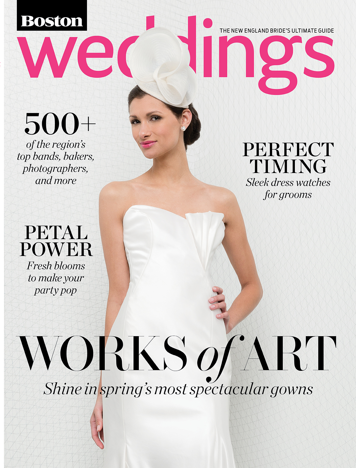 WEDDINGS: How To Look Your Best